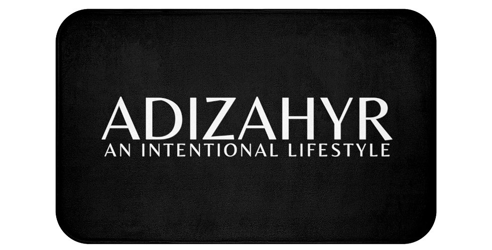 ADIZAHYR Bath Mat