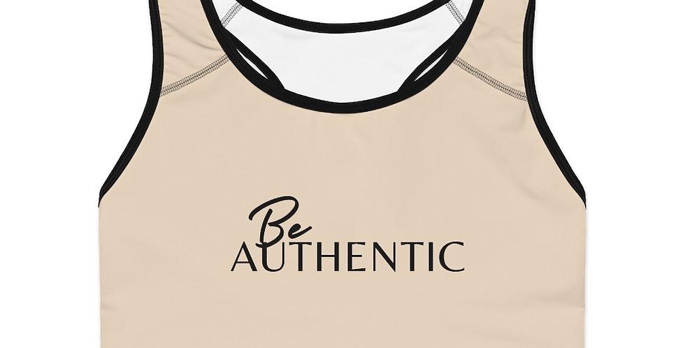 ADIZAHYR Authentic Sports Bra