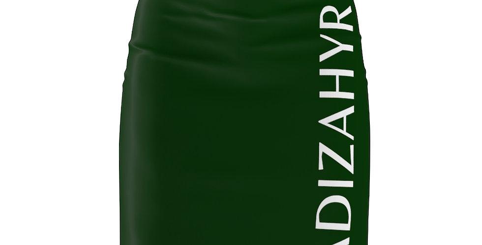 ADIZAHYR Hopeful Pencil Skirt