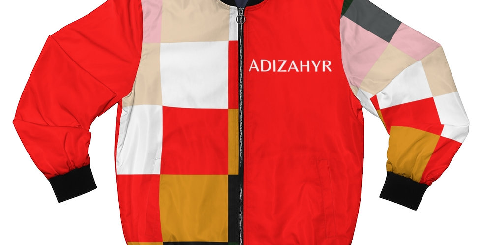 Be COURAGEOUS Bomber Jacket