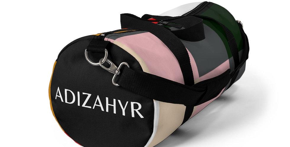 Be ADIZAHYR Duffel Bag