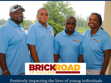 """United Charitable highlights Brick Road To Success for """"Philanthropy Friday"""""""