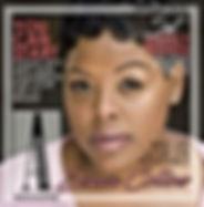 Adizahyr Magazine SPRING 2018 Cover Layo
