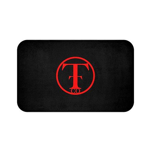TNTCO Bath Mat (Red)