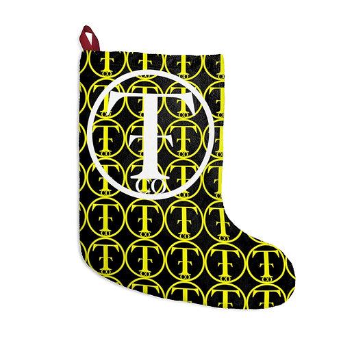 TNTCO Christmas Stockings (Yellow)