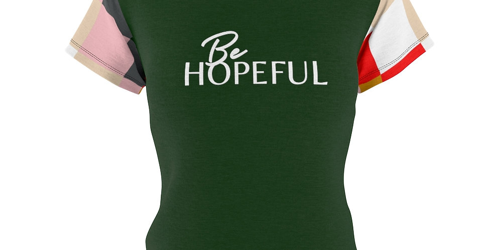 Be HOPEFUL Tee