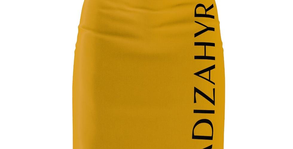 ADIZAHYR Intuitive Pencil Skirt