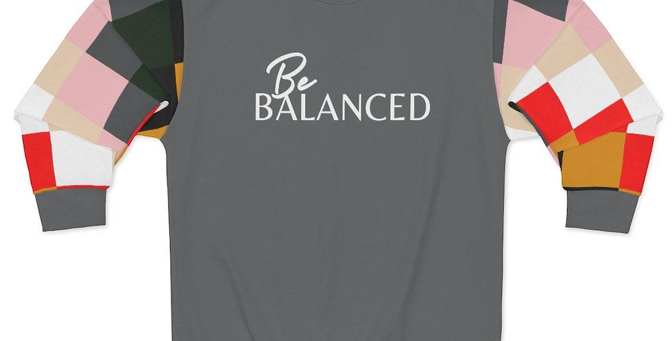 Be BALANCED Sweatshirt