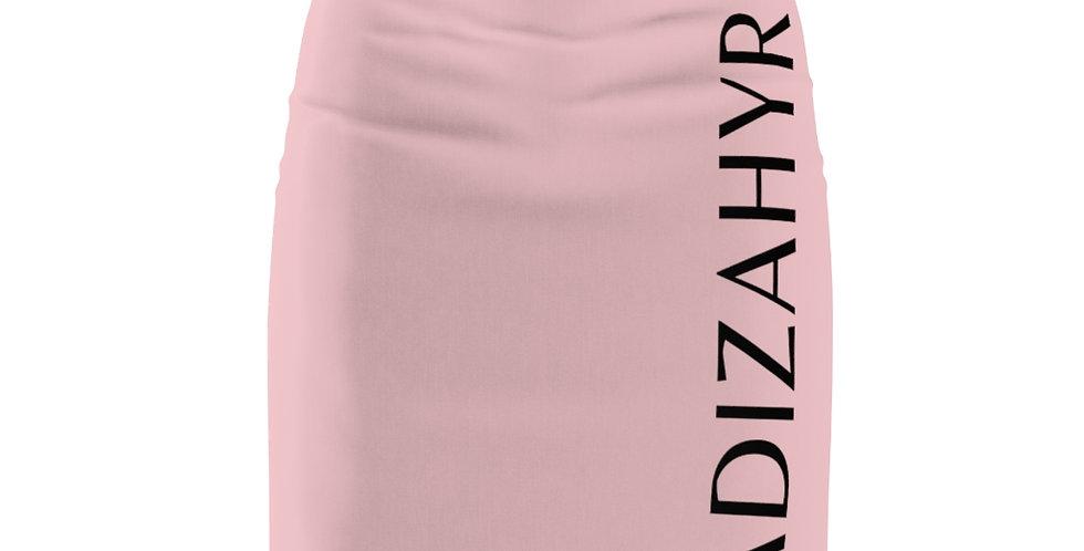 ADIZAHYR Feminine Pencil Skirt