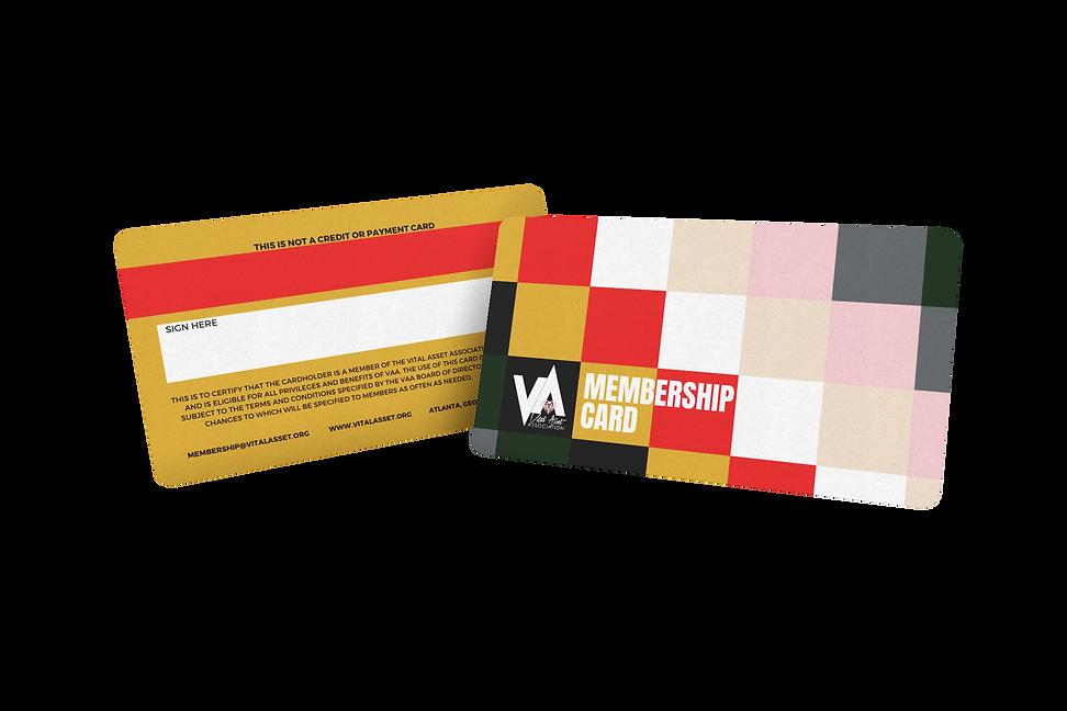 VAA Membership Card Mockup.png