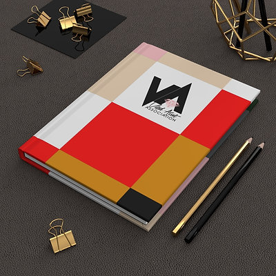 VAA Hardcover Journal