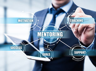 Mentoring Business Motivation Coaching