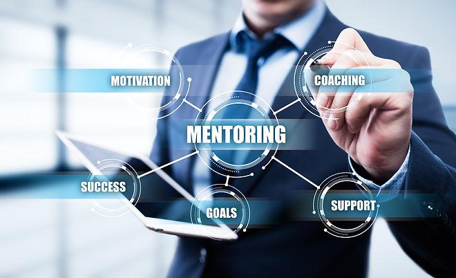 Mentoring Business Motivation Coaching