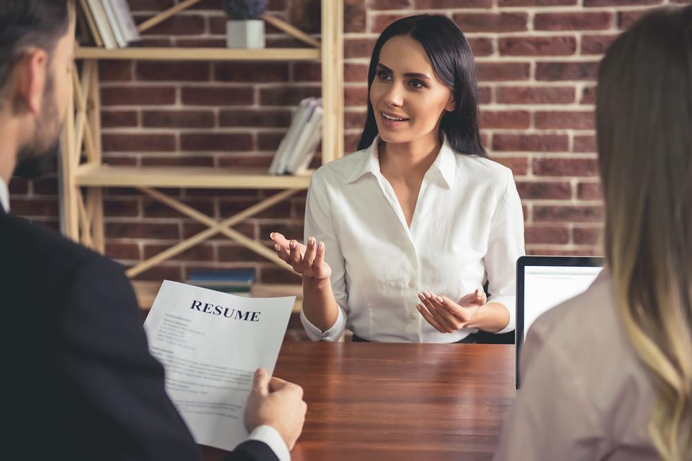 Κατά την αναζήτηση εργασίας, το βιογραφικό διαδραματίζει κομβικό ρόλο. Ο εργοδότης τείνει να σχηματίζει την πρώτη εικόνα για εσάς, βασιζόμενος στο βιογραφικό που έχετε προετοιμάσει.