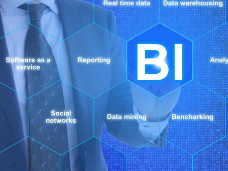 Business Intelligence:Γιατί είναι η καλύτερη επιλογή καριέρας το 2021