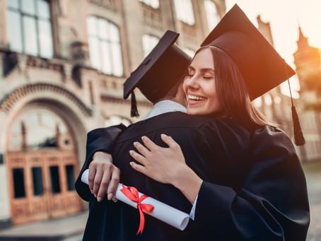 Μόλις αποφοίτησα,και τώρα τι κάνω;
