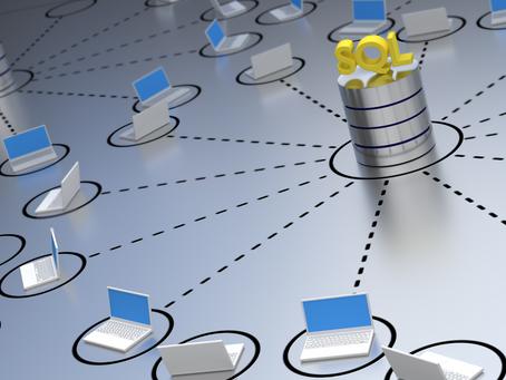 data analytics 2021: Η SQL στην ανάλυση δεδομένων