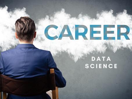 Καριέρα στο DATA SCIENCe -Πως να πετύχεις το στόχο σου