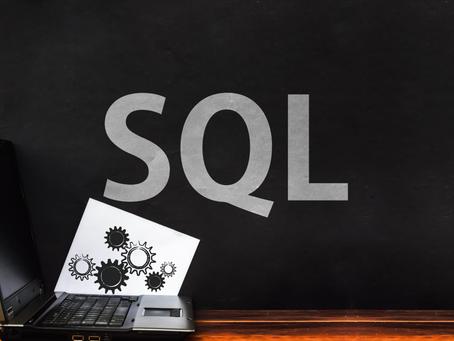 Data Analyst: Η αυξημένη ζήτηση της SQL