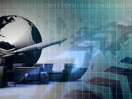 Logistics:Πως τα data   Analytics έχουν φέρει την επανάσταση