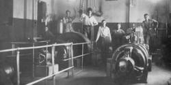 Βιομηχανικά- βιοτεχνικά κτήρια