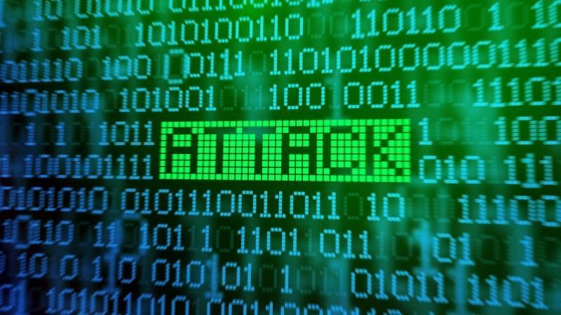 Ataque as empresas no Brasil