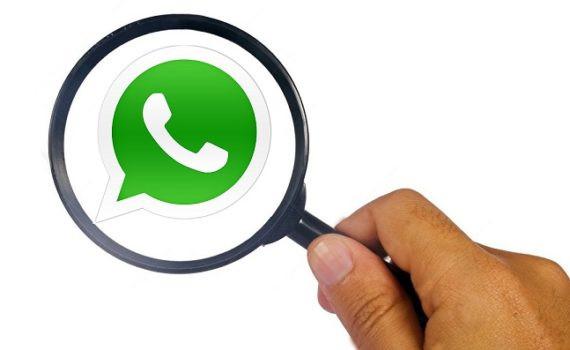 Aplicativo espião Whatsapp
