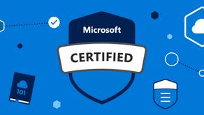Confira as 9 Principais Certificações Microsoft!