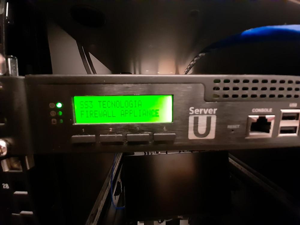 SS3 Tecnologia
