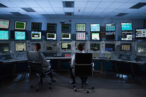 SS3 Monitoramento
