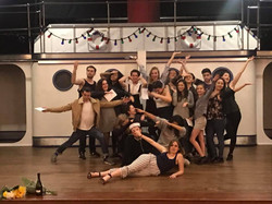 anything goes cast and creative