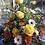 Thumbnail: Large gift basket of Seasonal blooms