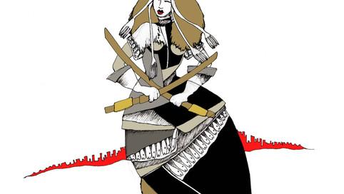Ma samouraï