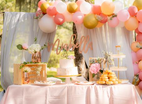 8 Ideas to Host a Great Socially Distanced Birthday Celebration