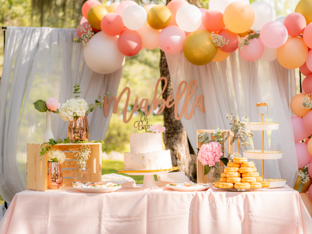 8 Ideas to Host a Great Socially Distanced Birthday Celebration