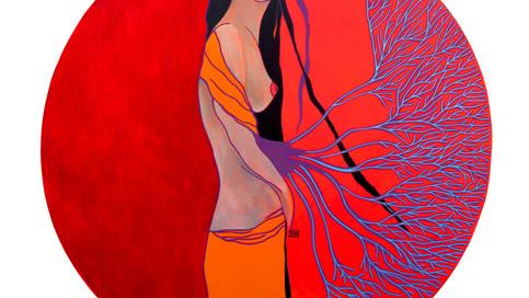 Femme Corail