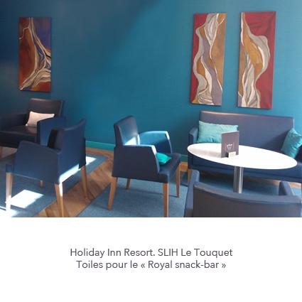 Holiday Inn SLIH Le Touquet