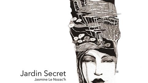 Livre Jardin Secret