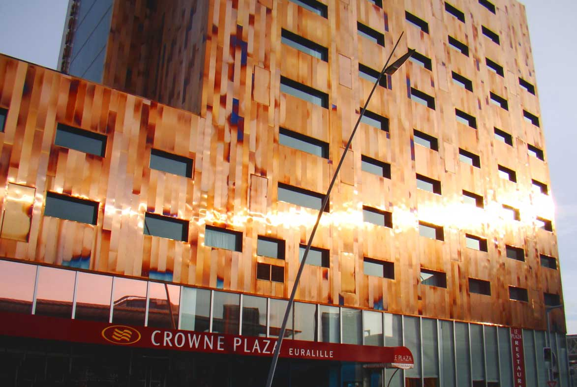 Crown Plaza Lille
