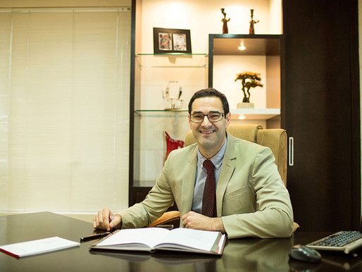 Professor do curso de Medicina recebe qualificação internacional