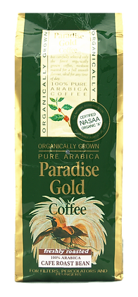 Goroka Paradise Gold-Cafe Roast Beans 250g