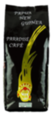 Goroka Coffee PNG