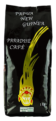 Paradise Gold Certified Organic - Double Roast