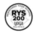 RYS, Registered Yoga School, Yoga Allian
