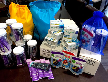 Project Thrive Emergency Nutrition Kit C