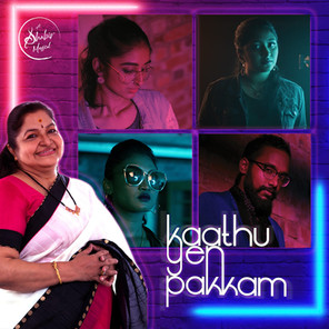 Kaathu Yen Pakkam I (Yaar Antha Star 2020) I Official Music Video I Out Now