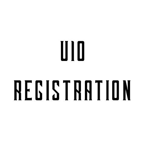 U10 Annual Membership