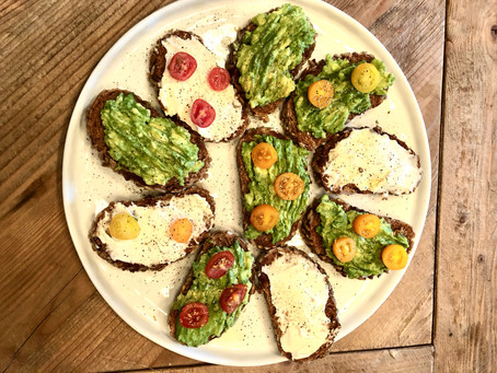 3 Ways to Use Your Avo's