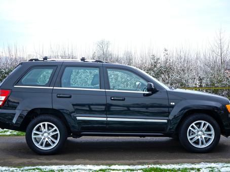 Warum du dir (k)einen SUV kaufen solltest – Die Vor- und Nachteile von Geländewagen