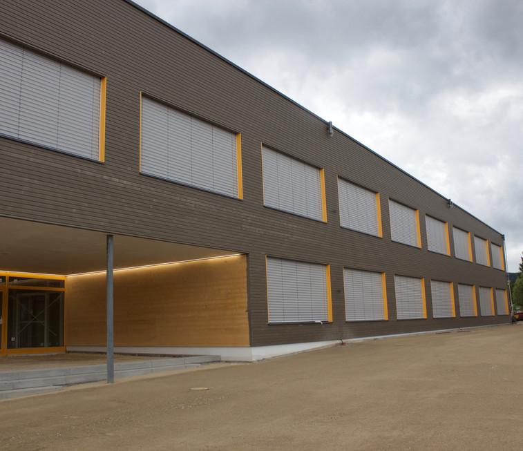 Ecole de Bercher